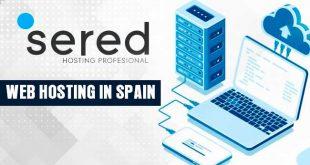 Web Hosting in Spain
